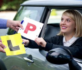 Driving Test bookings